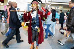 NewYork ComicCon