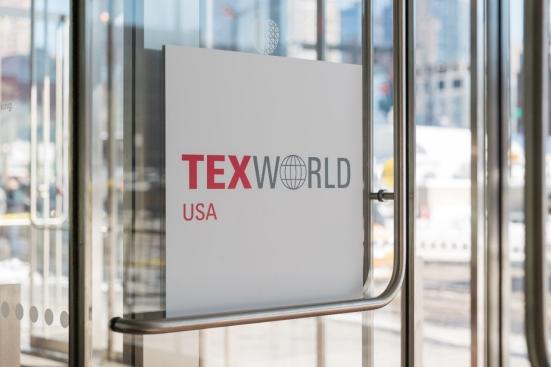 TexWorld USA, Textile Fabric Trade Show